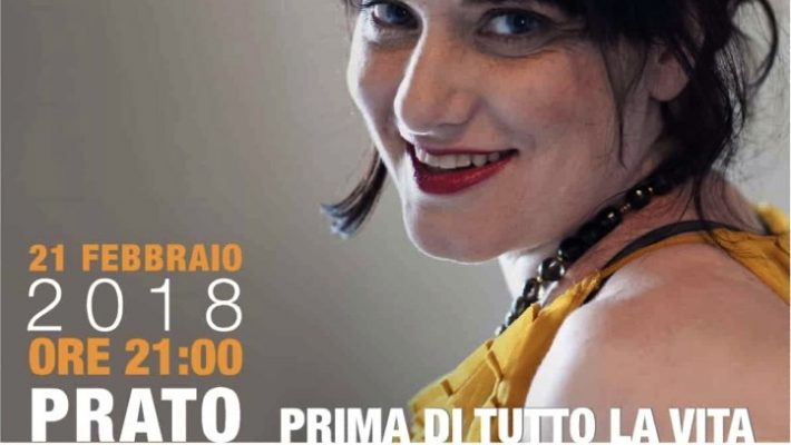 """SOPRAVVISSUTA ALL'ABORTO"": PARLA GIANNA JESSEN [VIDEO]"