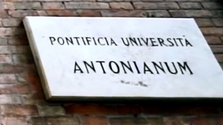 "PONTIFICIA UNIVERSITÀ ANTONIANUM: UN NUOVO PERCORSO PROFESSIONALE IN ""ECOLOGIA INTEGRALE"""